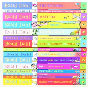 dahl-colours-library